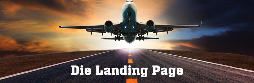 teaser-landing-page